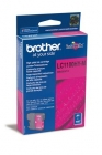 210409 - Original Tintenpatrone magenta High Capacity LC-1100 hy m Brother