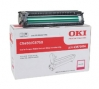211436 - Original Drum Unit, magenta 43870006 OKI